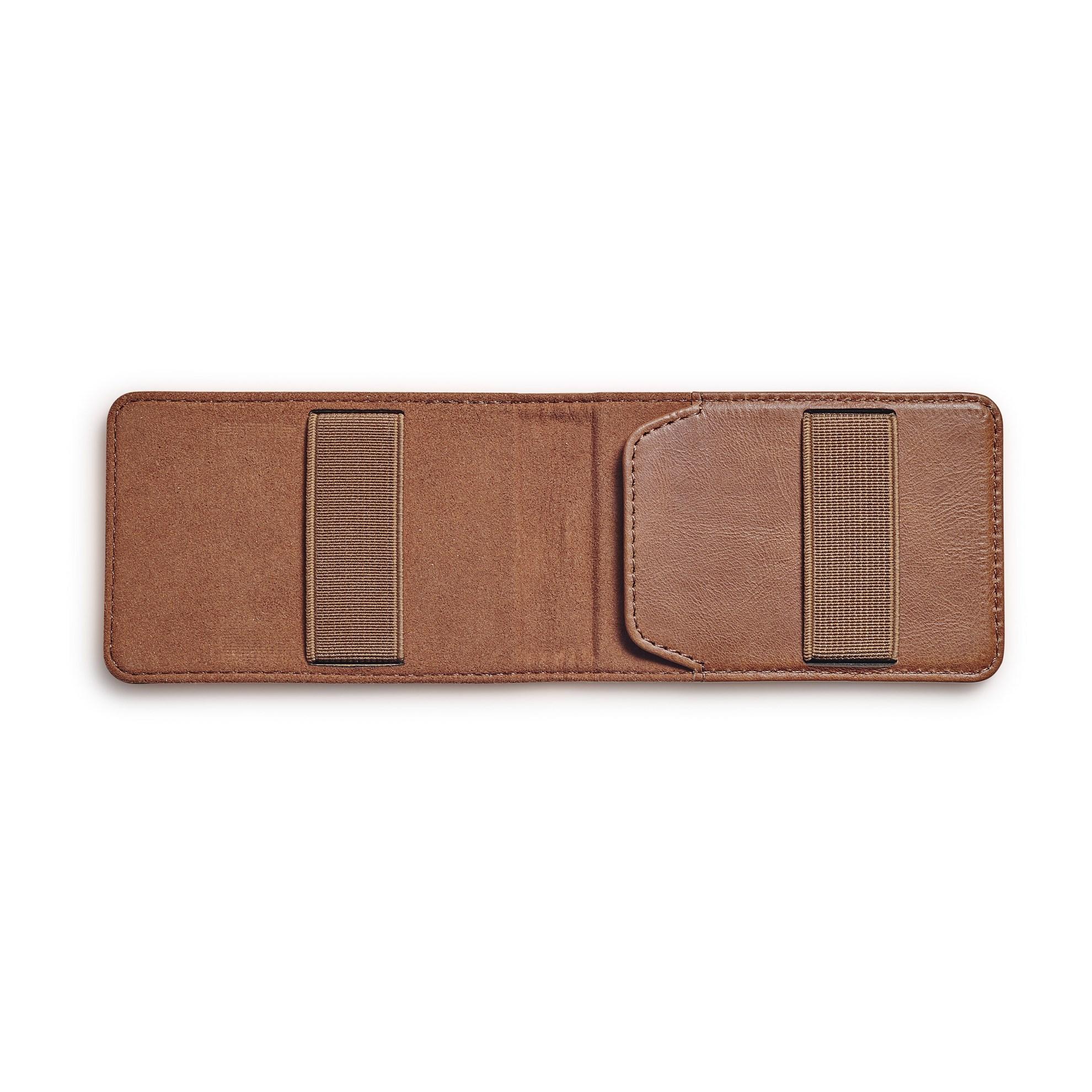 Peněženka na karty EVA SOLO cognac_2