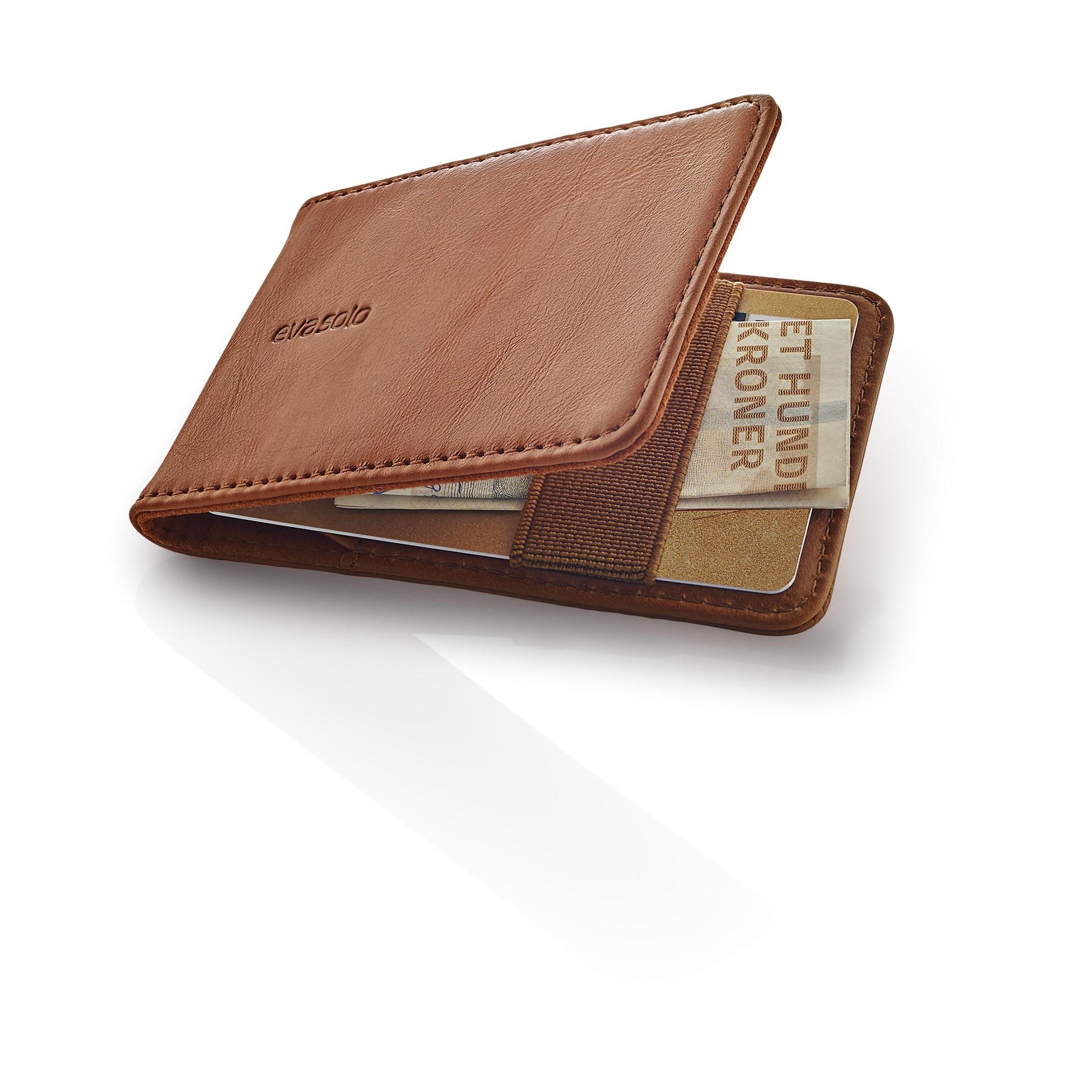 Peněženka na karty EVA SOLO cognac_6