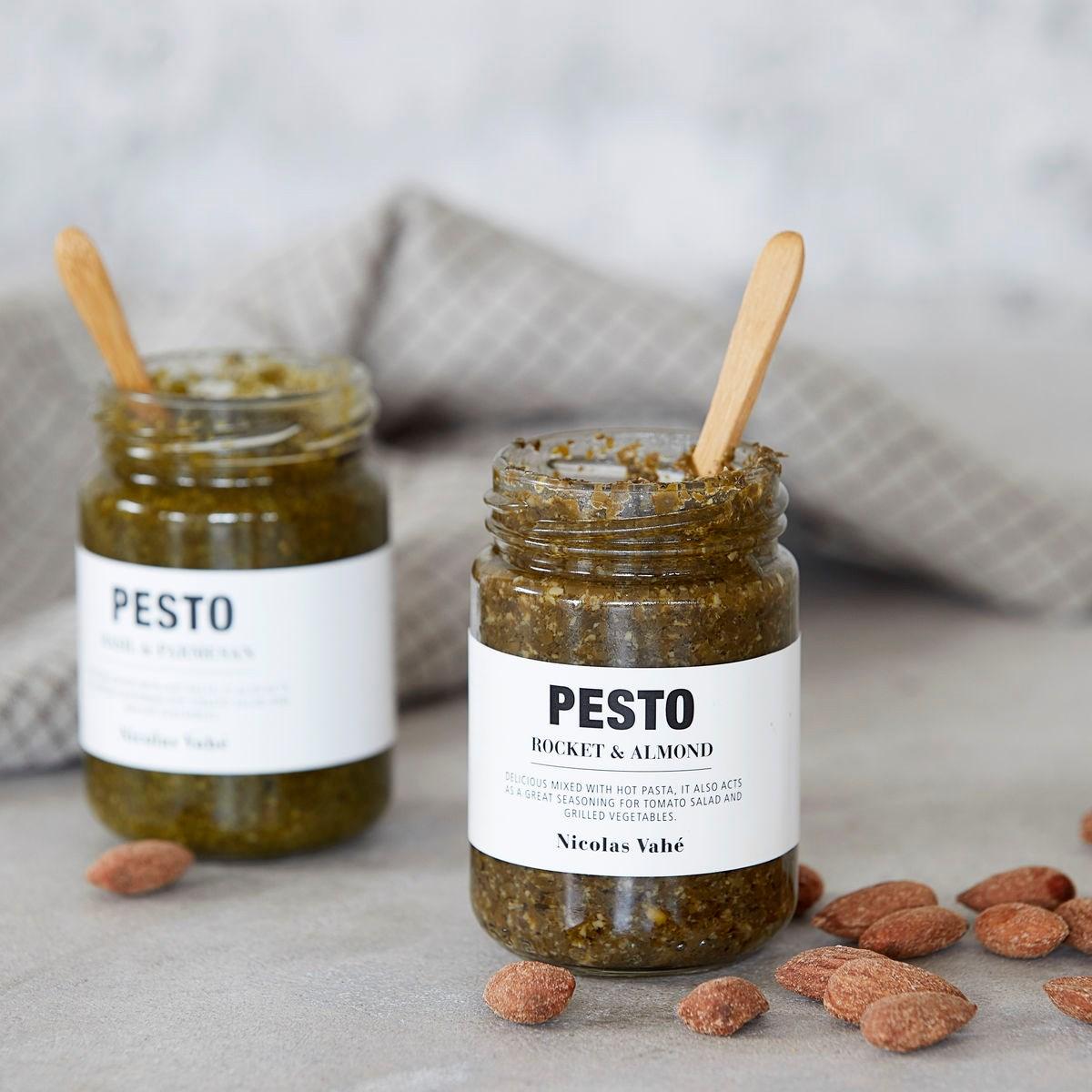 Pesto Rukala & Madle 140 g_2