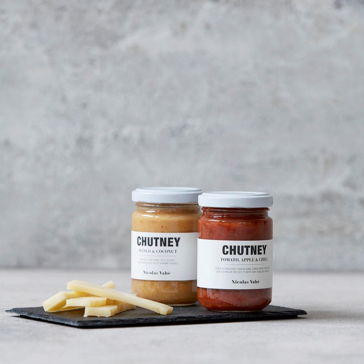Chutney Mango & Kokos 150 g_0