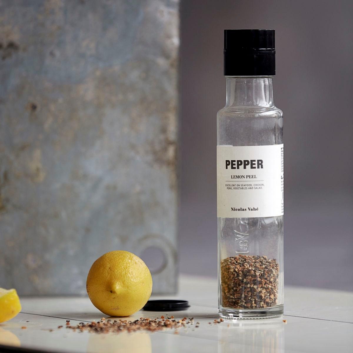 Pepř - citrónová kůra 135 g_1