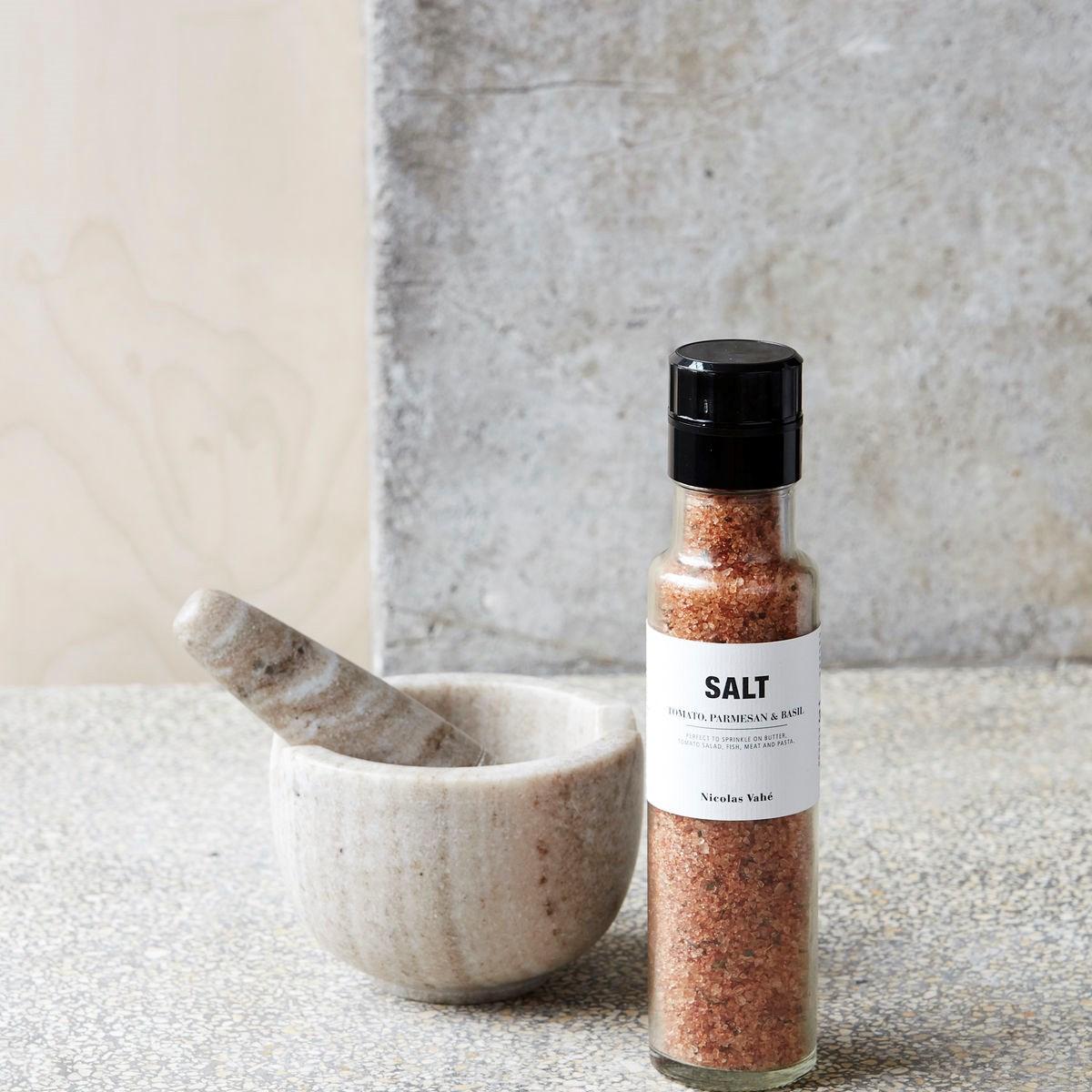 Sůl parmazán & rajče & bazalka 300 g_0