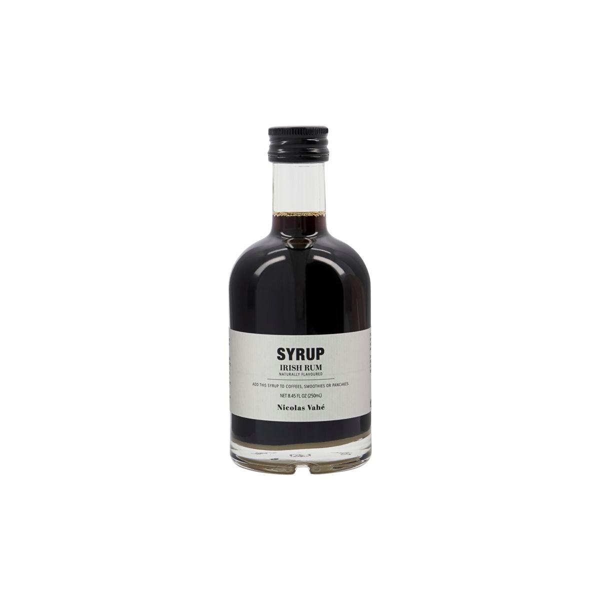 Sirup Irský rum 250 ml_3