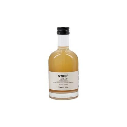 Sirup do kávy vanilka 250 ml_3