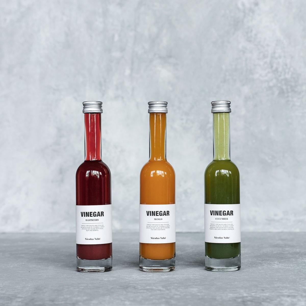 Ocet Vinegar Okurka 200 ml_0