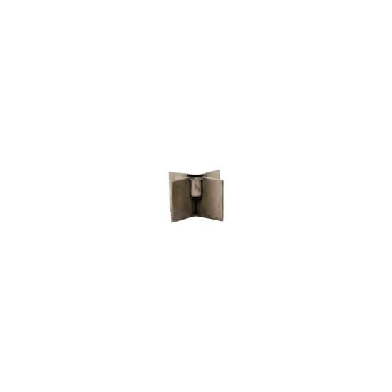 Kovový svícen  WING 6 cm_0