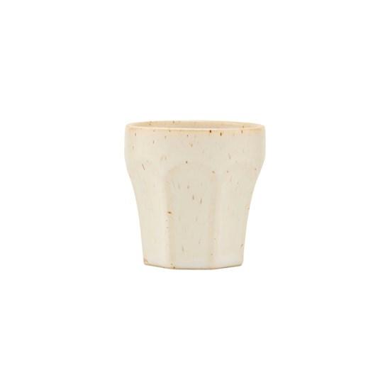 Šálek na Espresso BERICA krémový_0