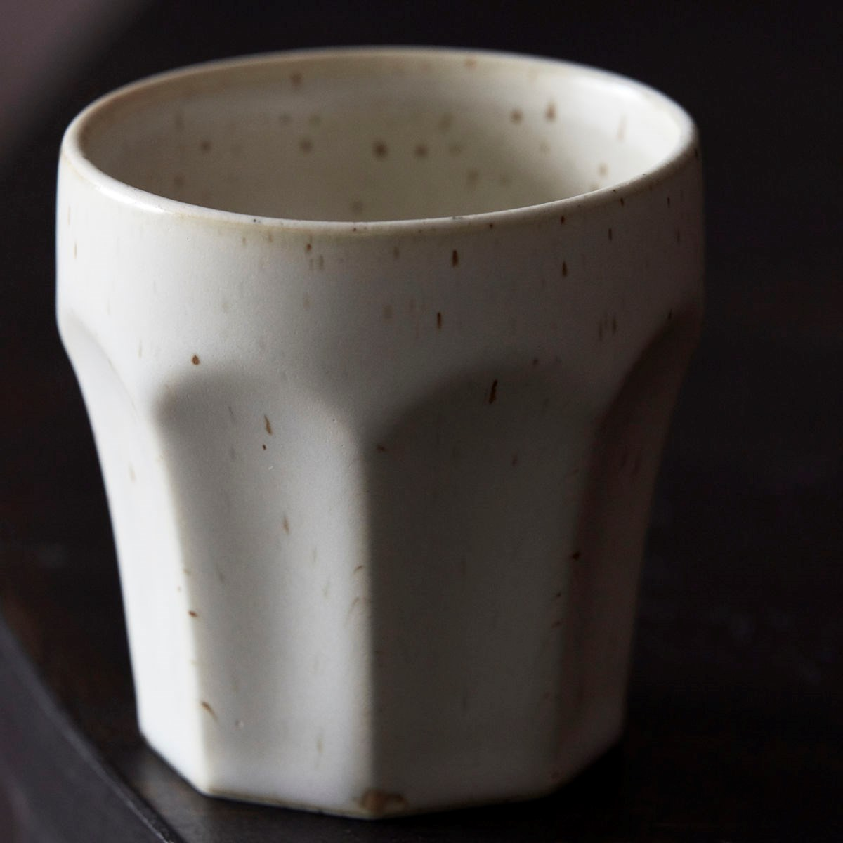 Šálek na Espresso BERICA krémový_2