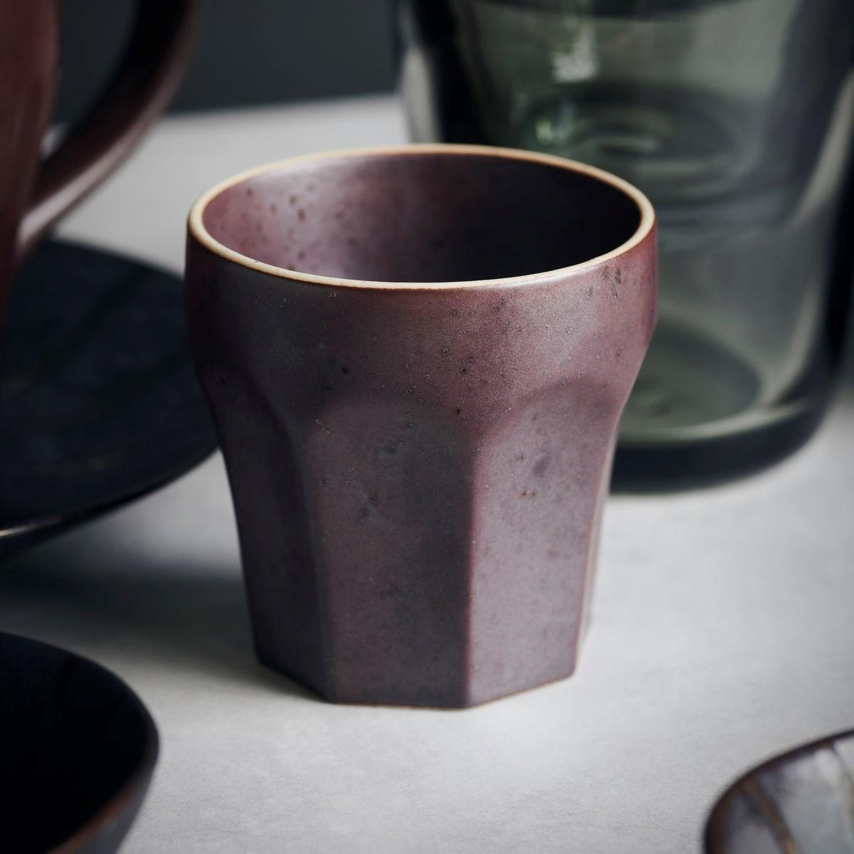 Šálek na Espresso  BERICA hnědý_1