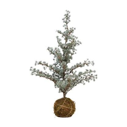 Vánoční strom s 90 LED osvětlením_0