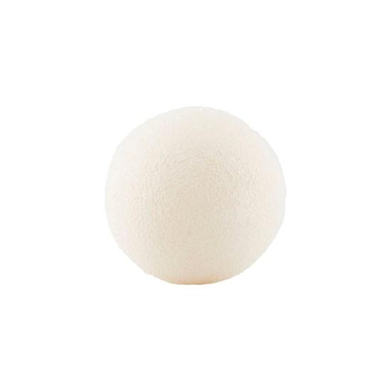 Mycí houba KONJAC bílá_0