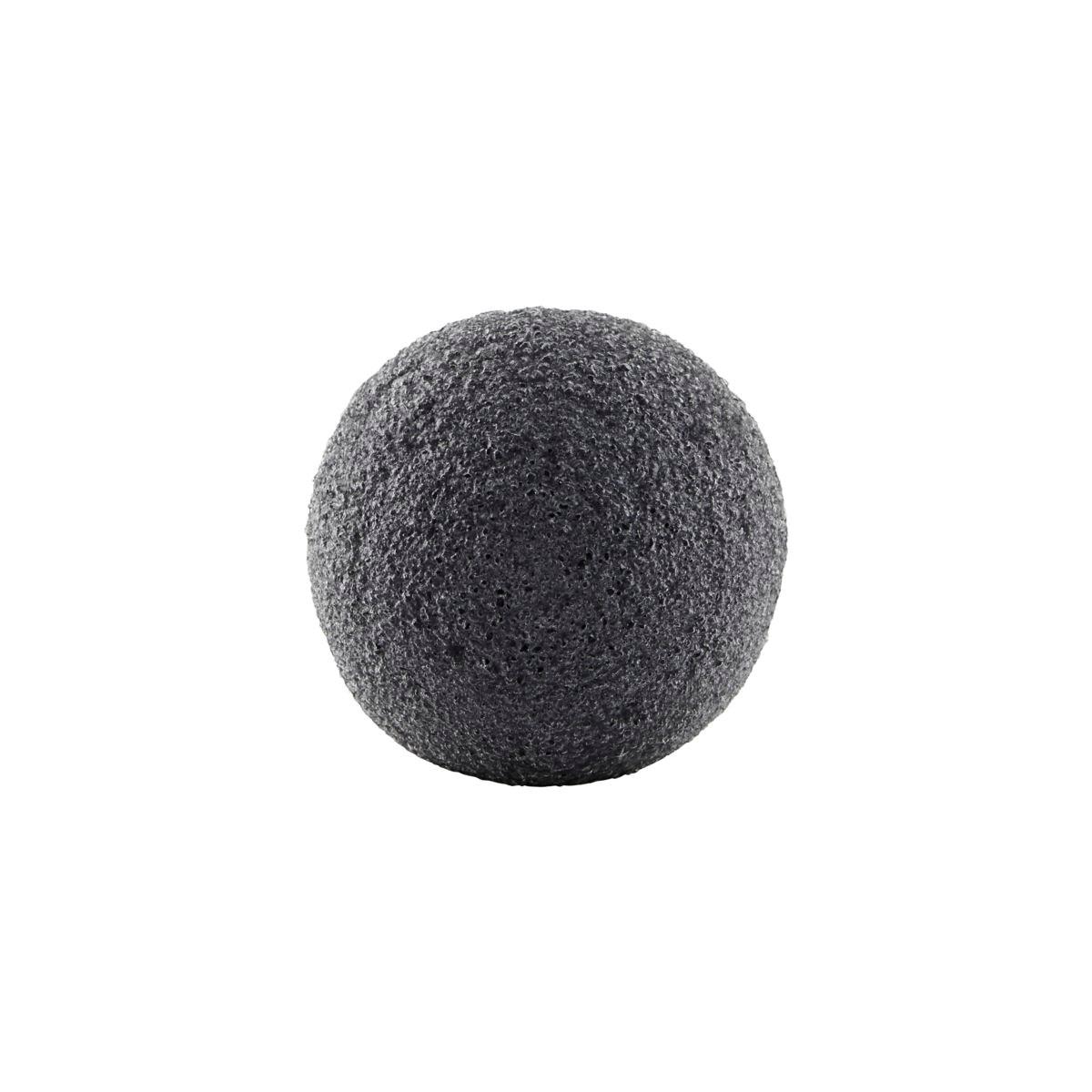 Mycí houba KONJAC černá_0
