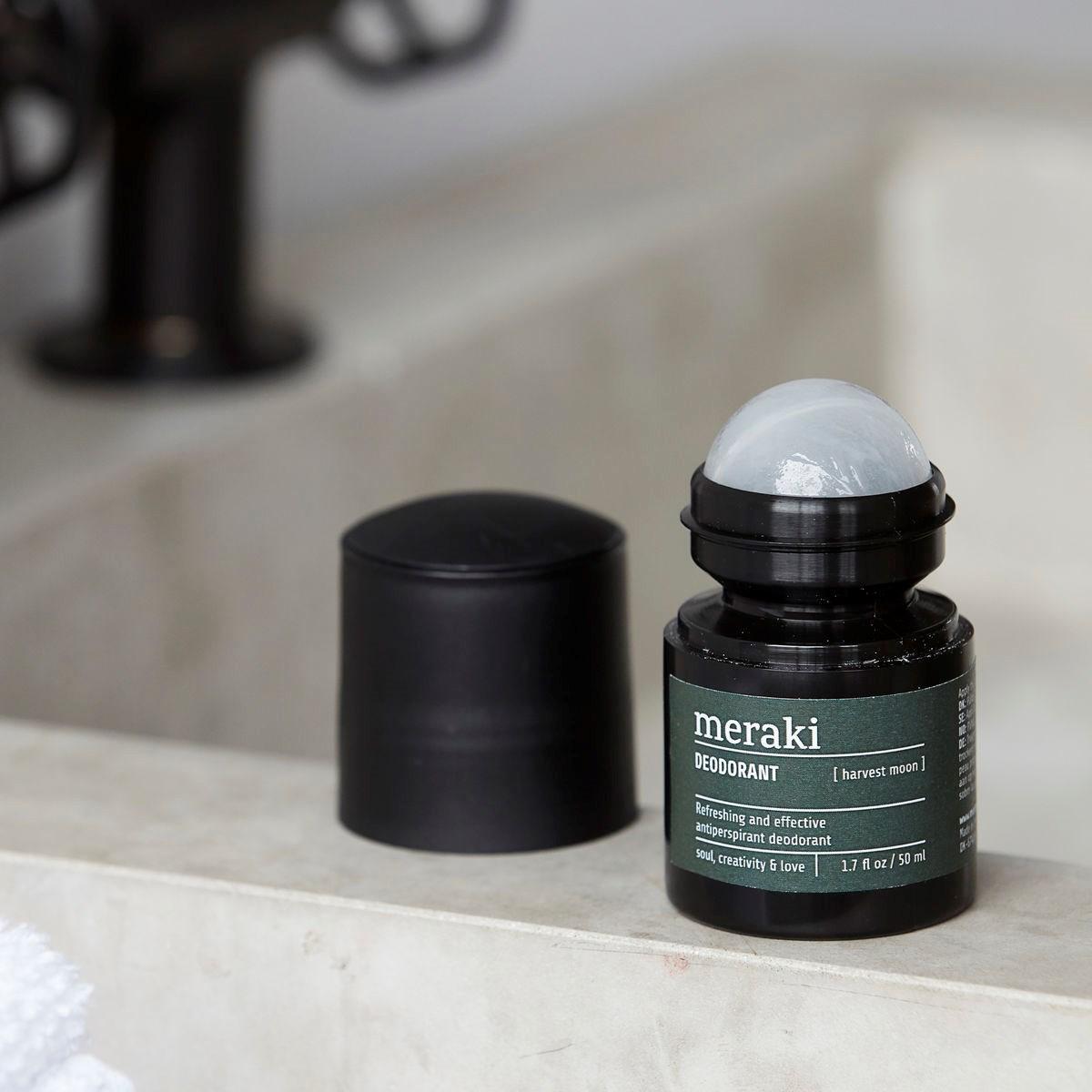 Antiperspirant. deodorant HARVEST MOON pro muže 50 ml_2