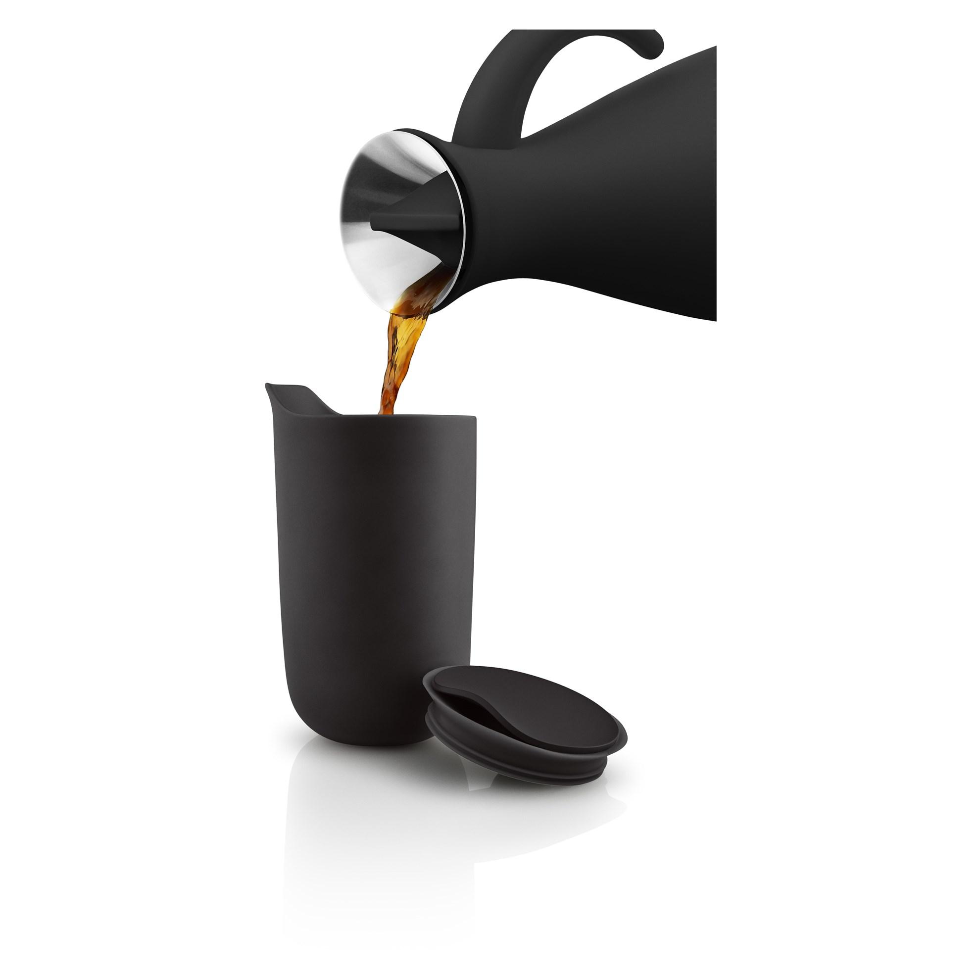 Termohrnek THERMO CUP 0,28l černý_1