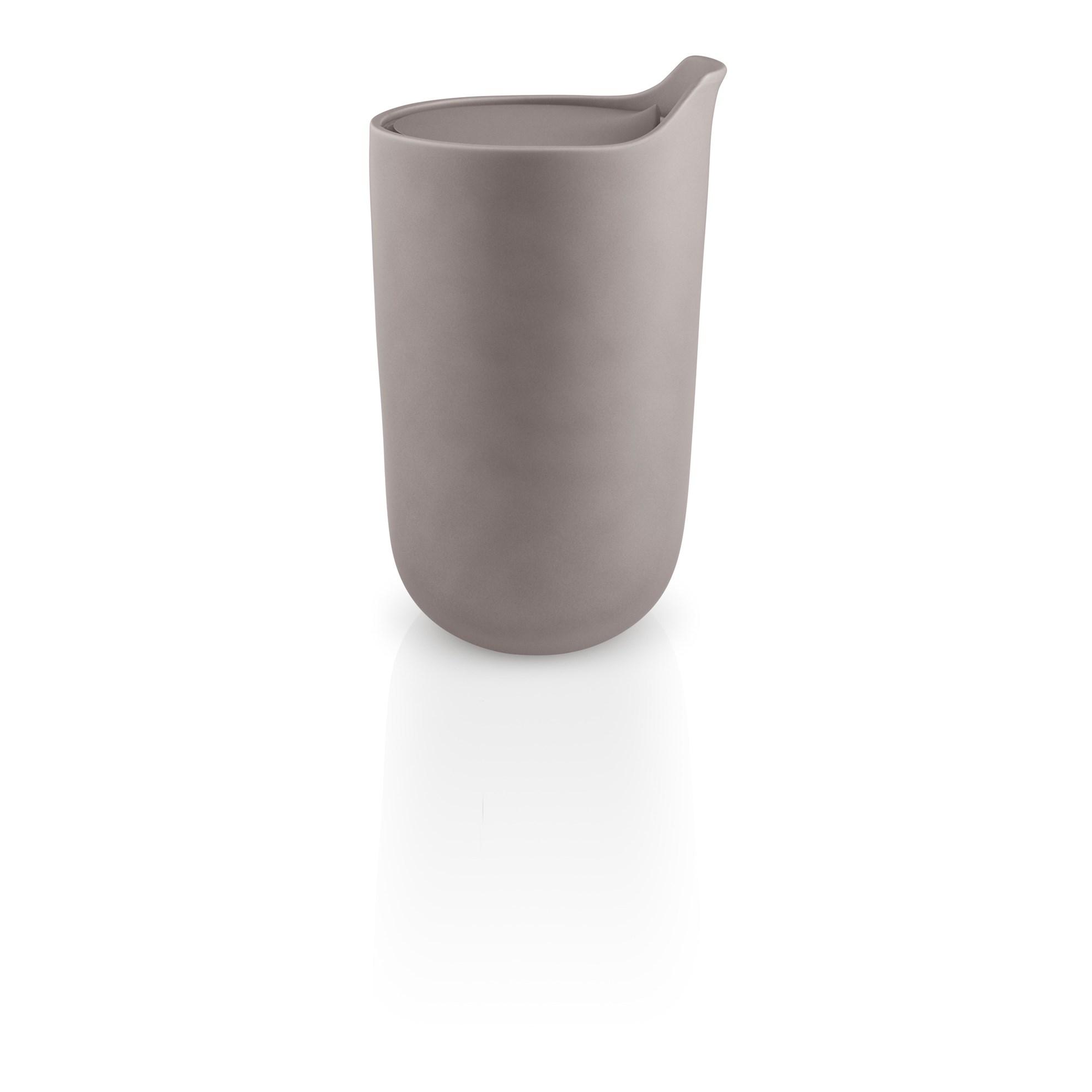 Termohrnek THERMO CUP 0,28l šedý_4