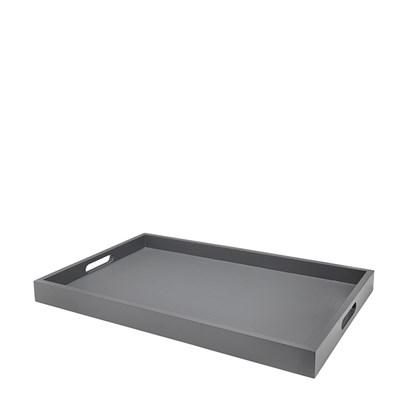 Tác SARAH 55x35 cm šedý_0