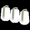 Fermob venkovní LED lampy BALAD SET/3ks_1