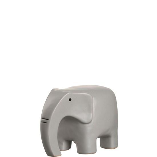 Keramický slon 9 cm POSTO_1