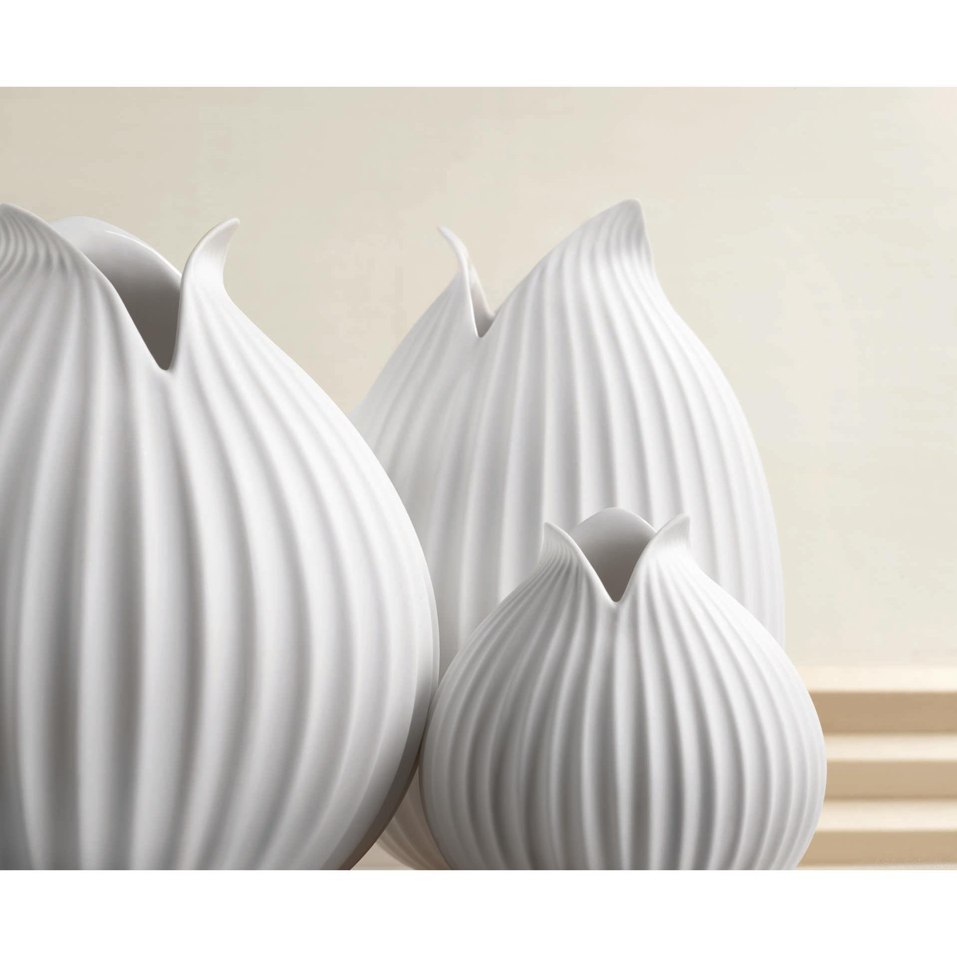 Váza YOKO PURE  10,5 cm_0