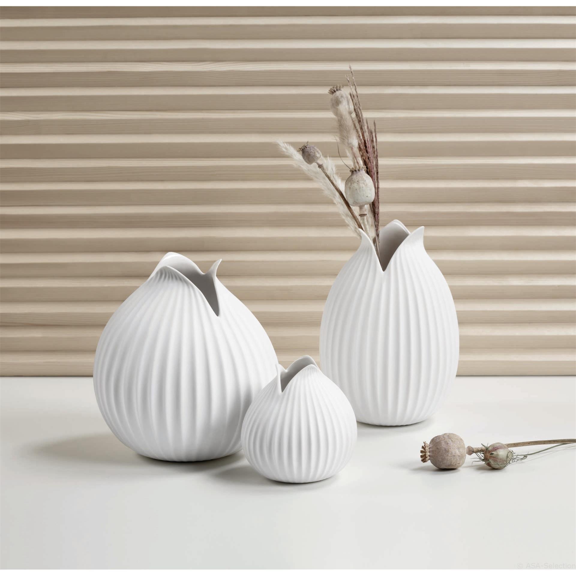 Váza YOKO PURE  10,5 cm_1
