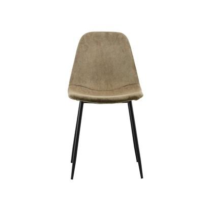 Židle FOUND zelené_2