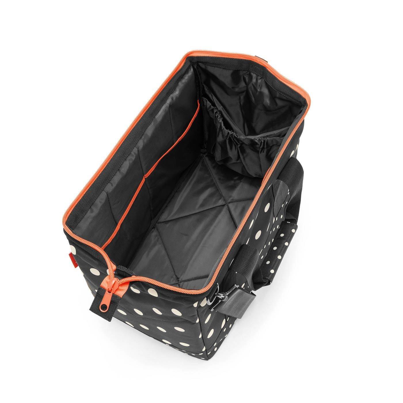 Cestovní taška Allrounder M mixed dots_0