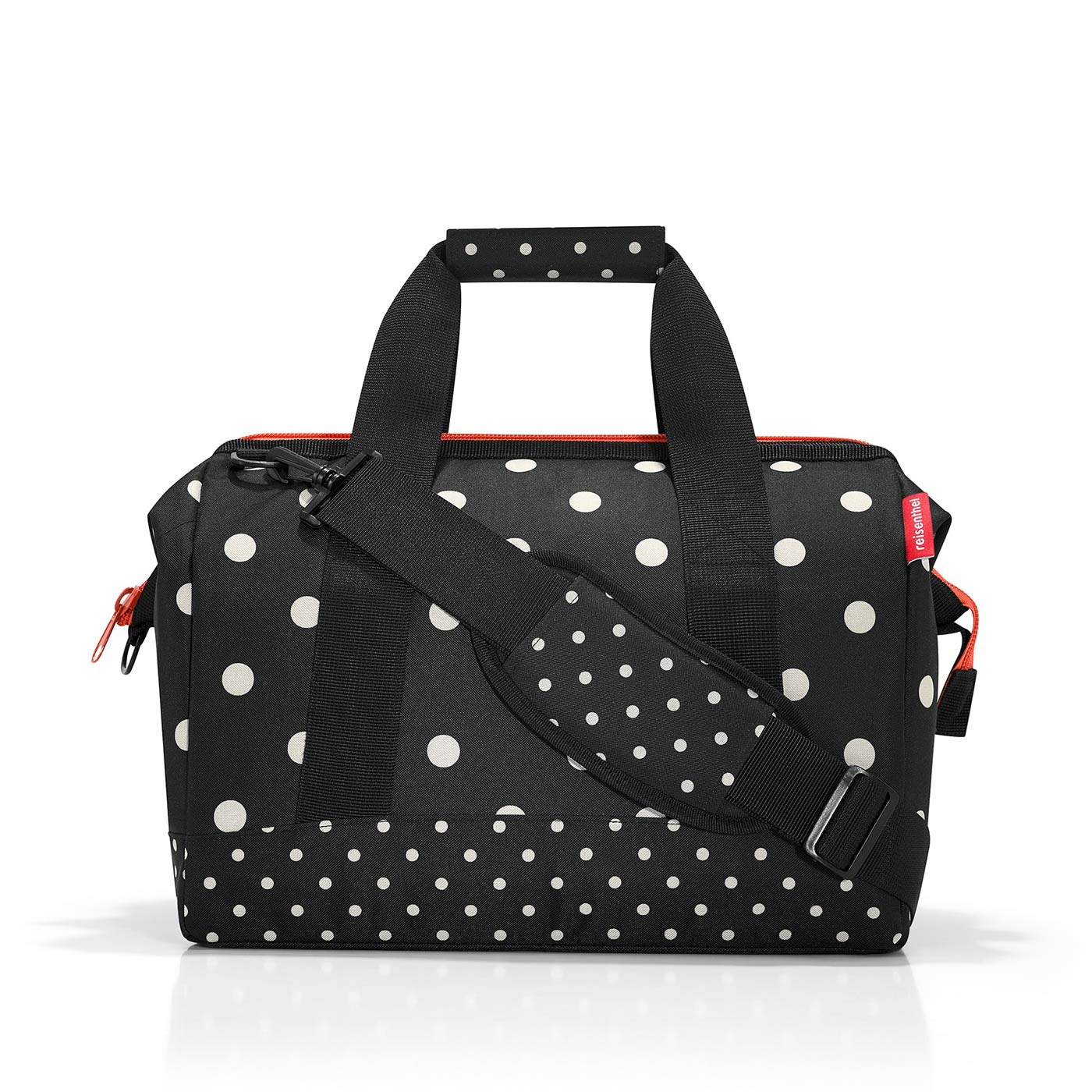 Cestovní taška Allrounder M mixed dots_1