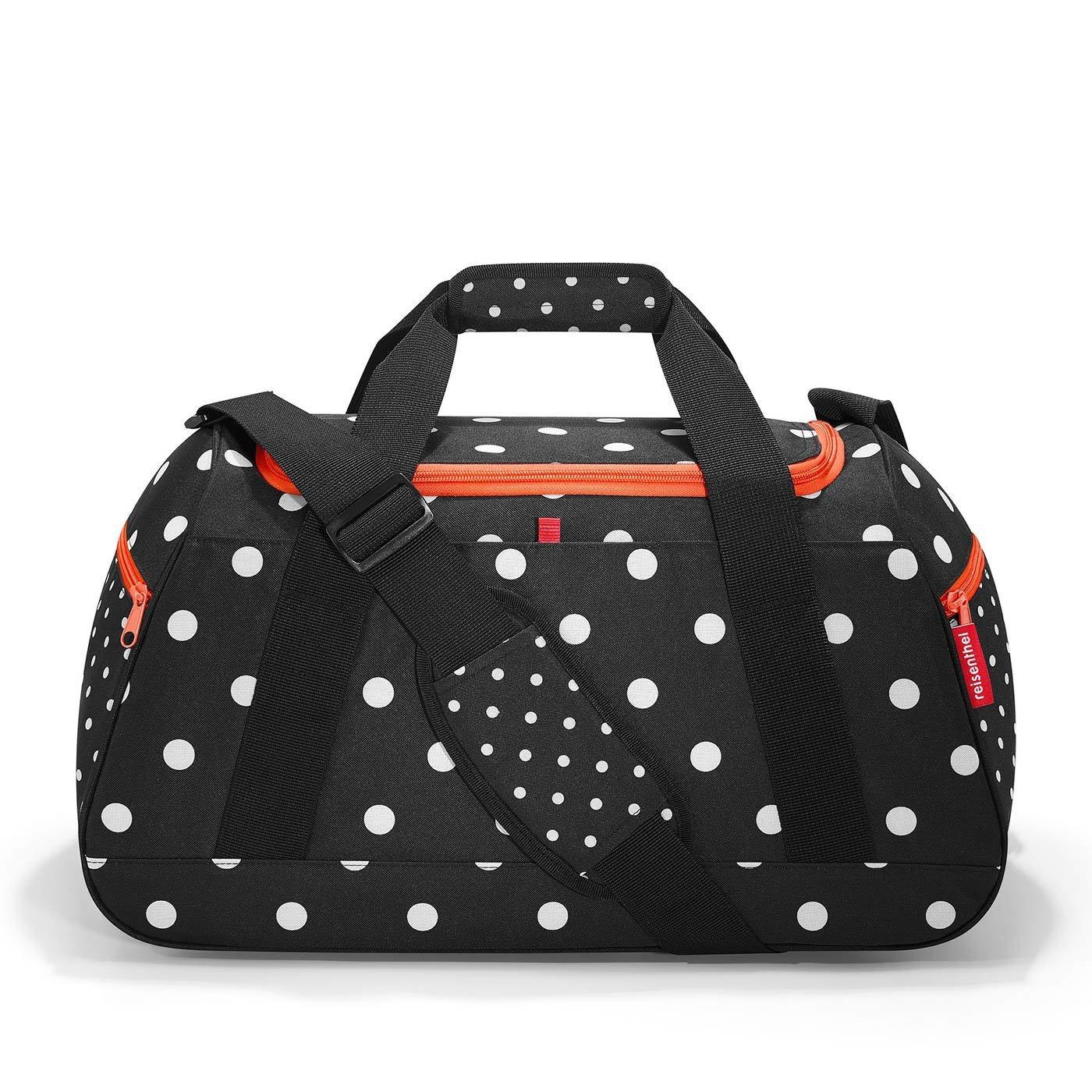 Sportovní taška Activitybag mixed dots_1