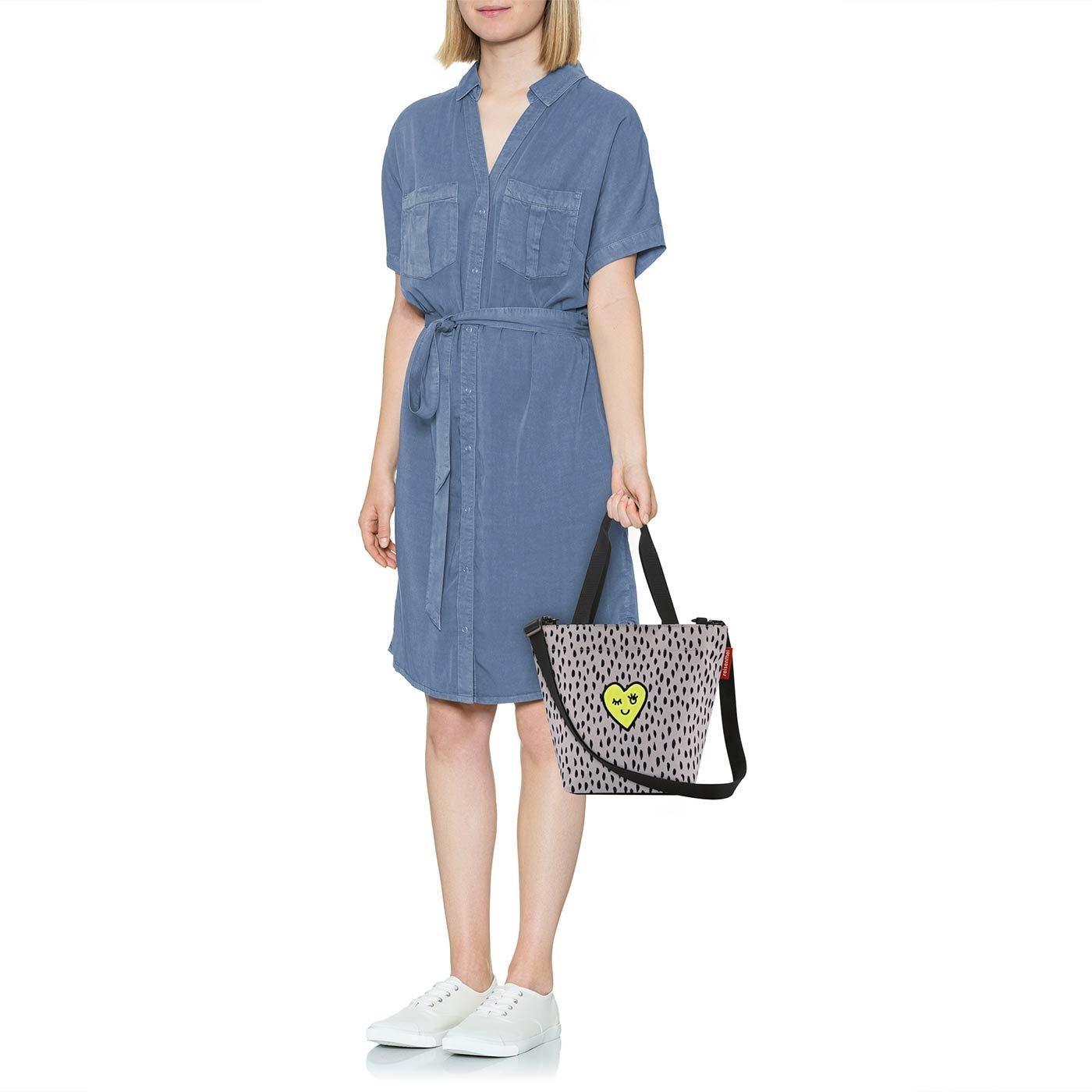 Dětská taška Shopper XS kids mini me leo_4
