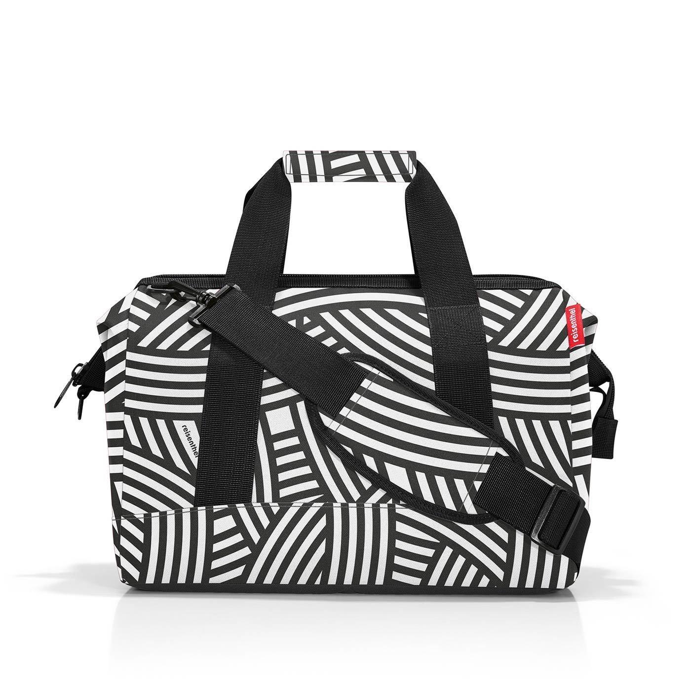 Cestovní taška Allrounder M zebra_1