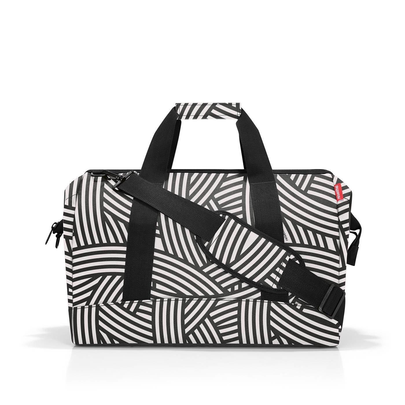 Cestovní taška Allrounder L zebra_1