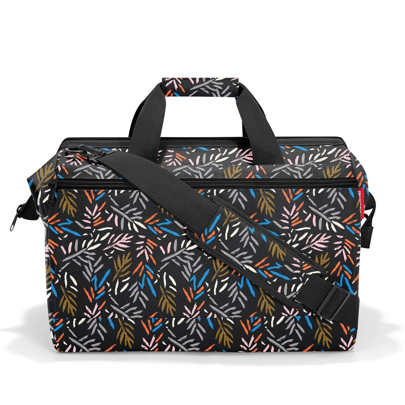 Cestovní taška Allrounder L pocket autumn 1_1