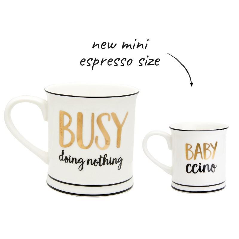 Šálek na espresso Babyccino_1