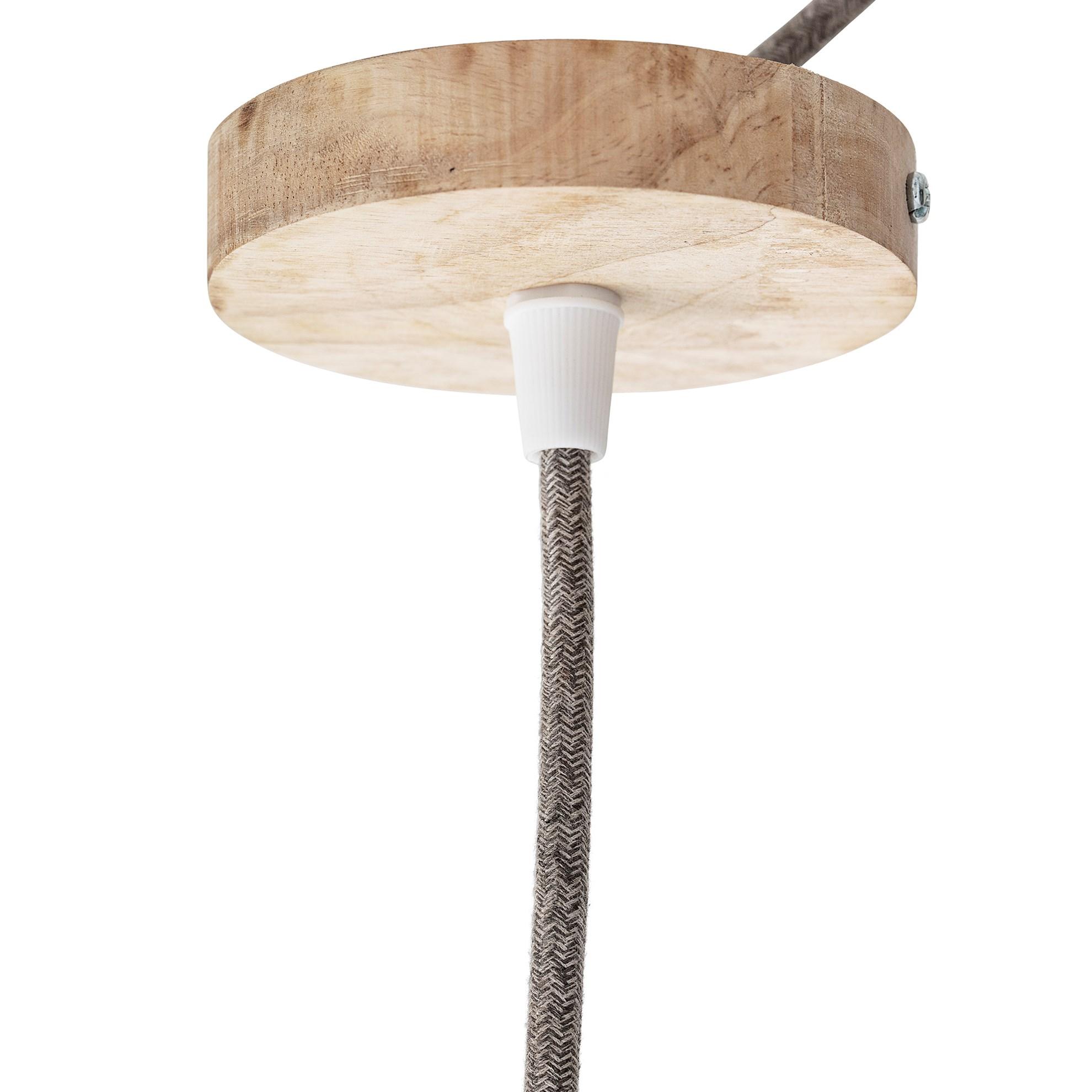 Lampa na zavěšení Raluka 32xV.40 cm_0