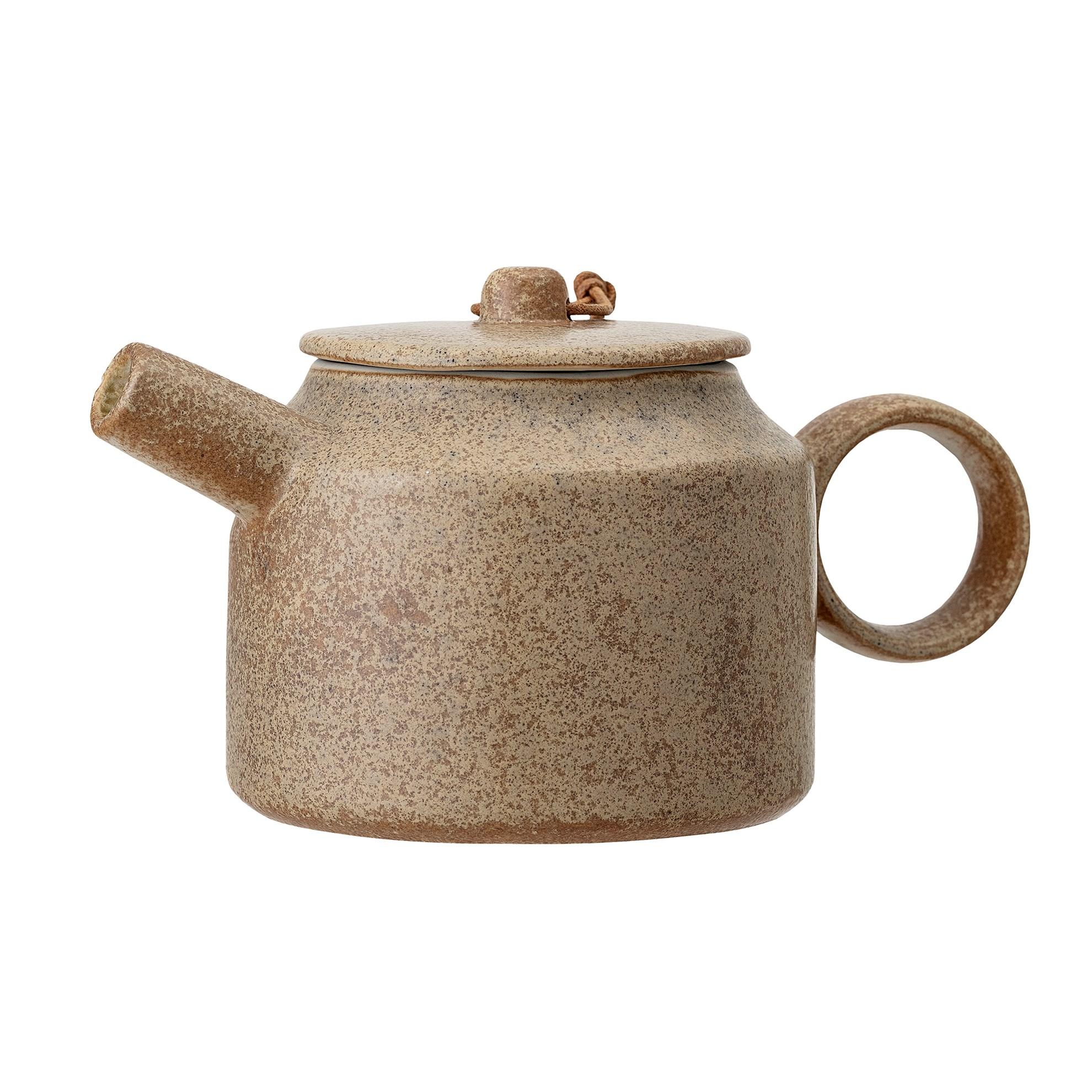 Konvice na čaj Thea z kameniny 550 ml_0