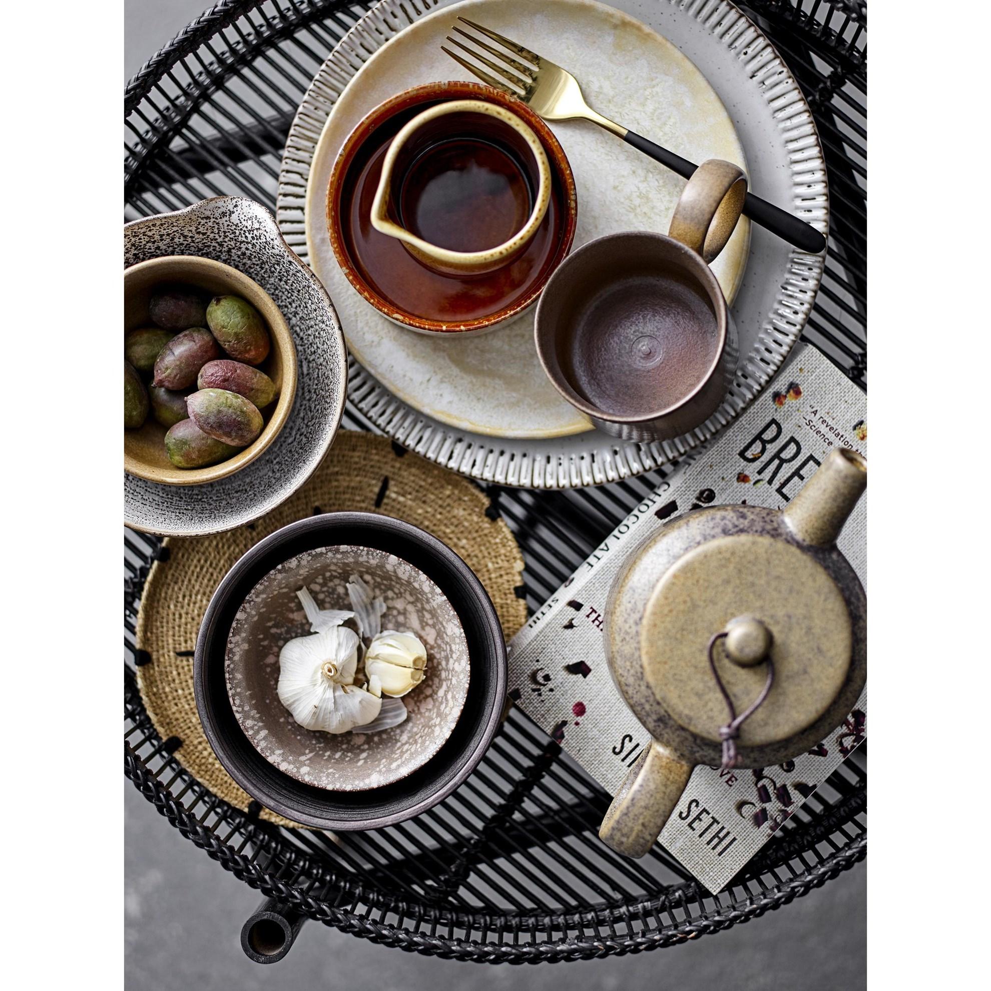 Konvice na čaj Thea z kameniny 550 ml_1