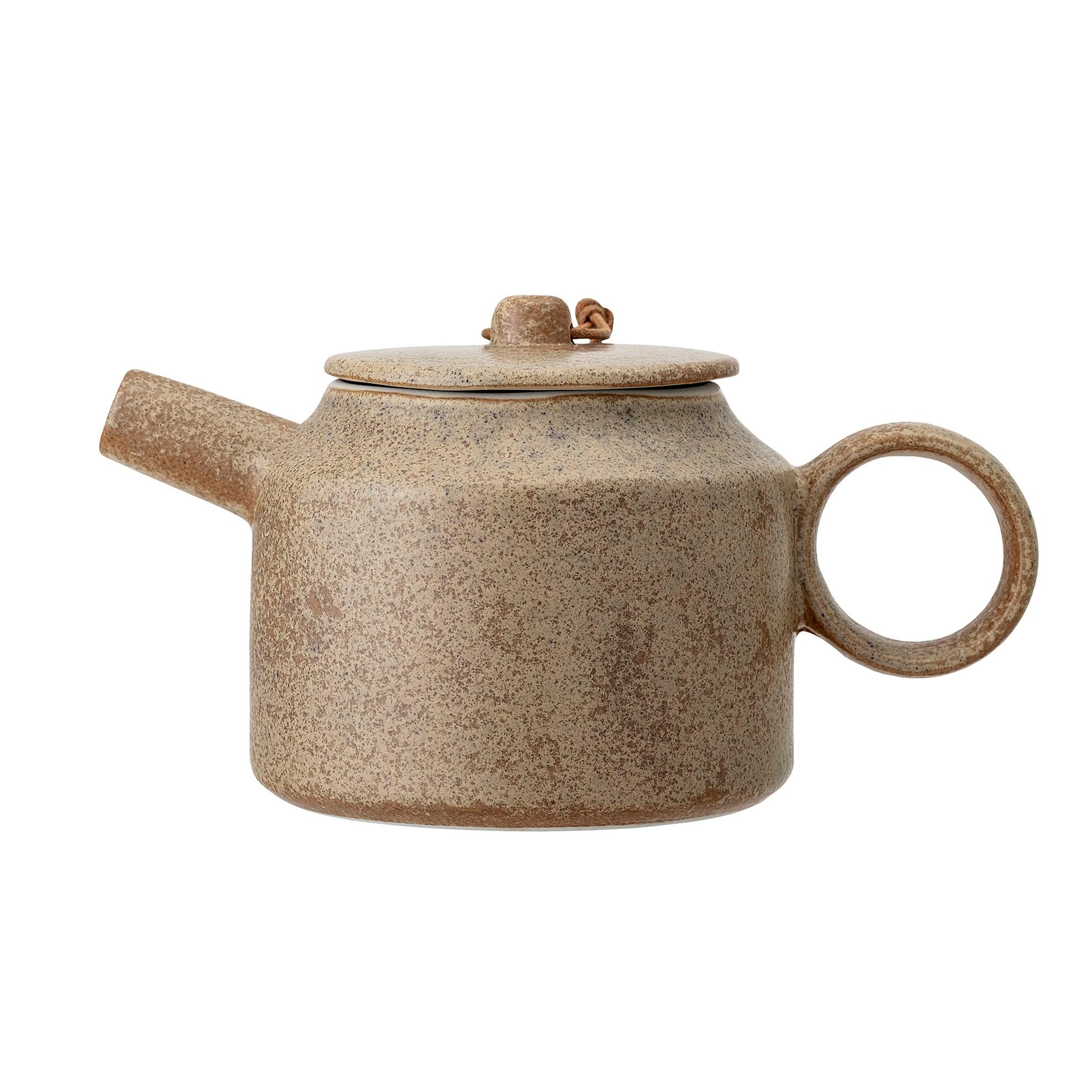 Konvice na čaj Thea z kameniny 550 ml_5