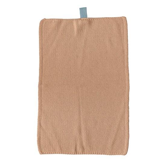 Bavlněná pletená utěrka Vento 45x30 cm_0