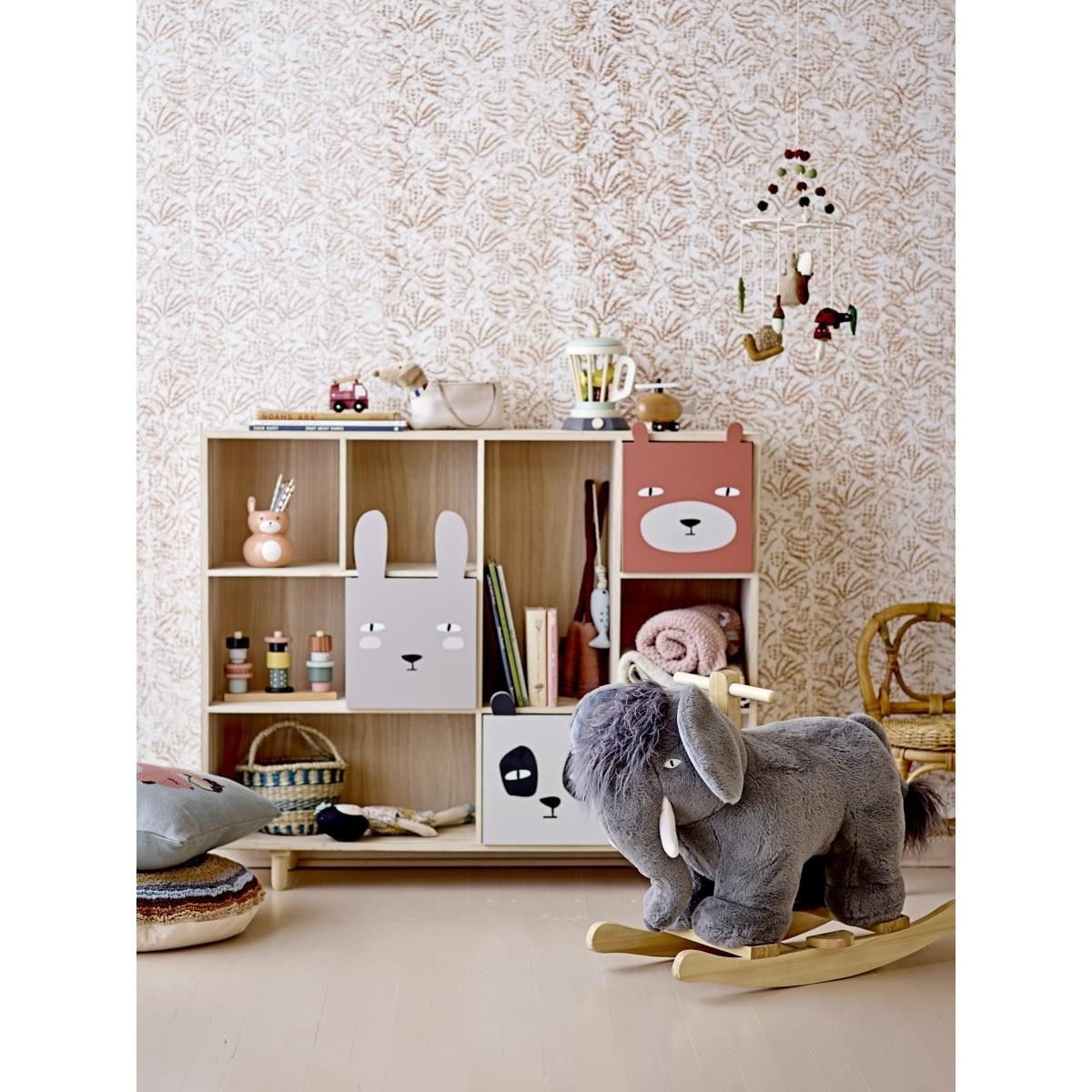 Dřevěný hrací set pro děti MIXER V.20 cm_3