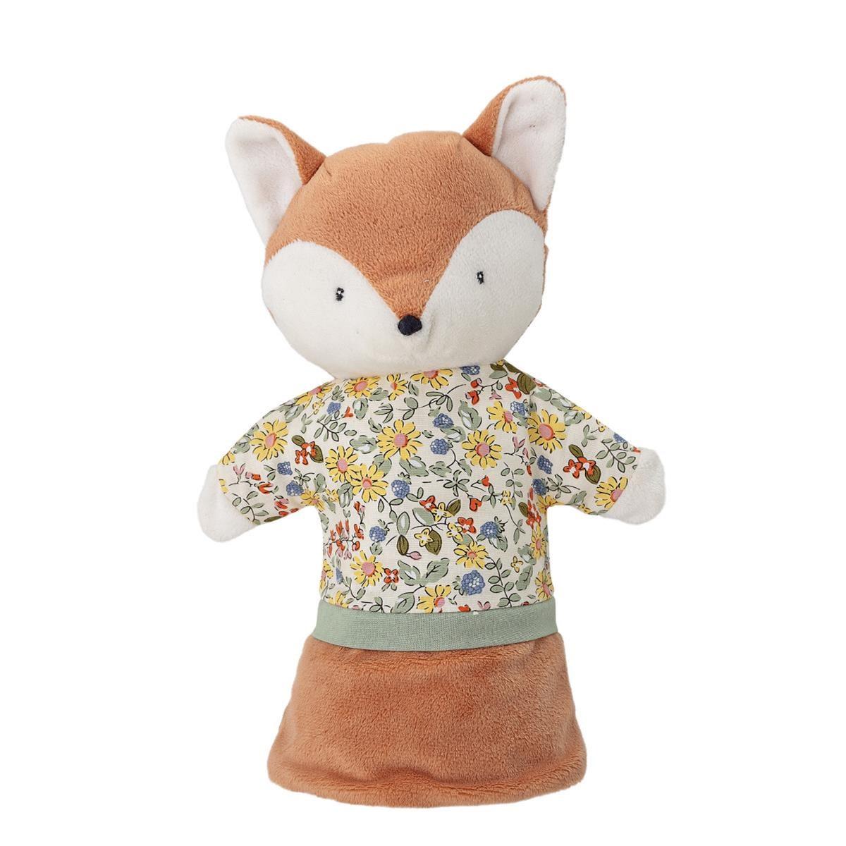 Maňásek / loutka liška Foxy V.25 cm_0