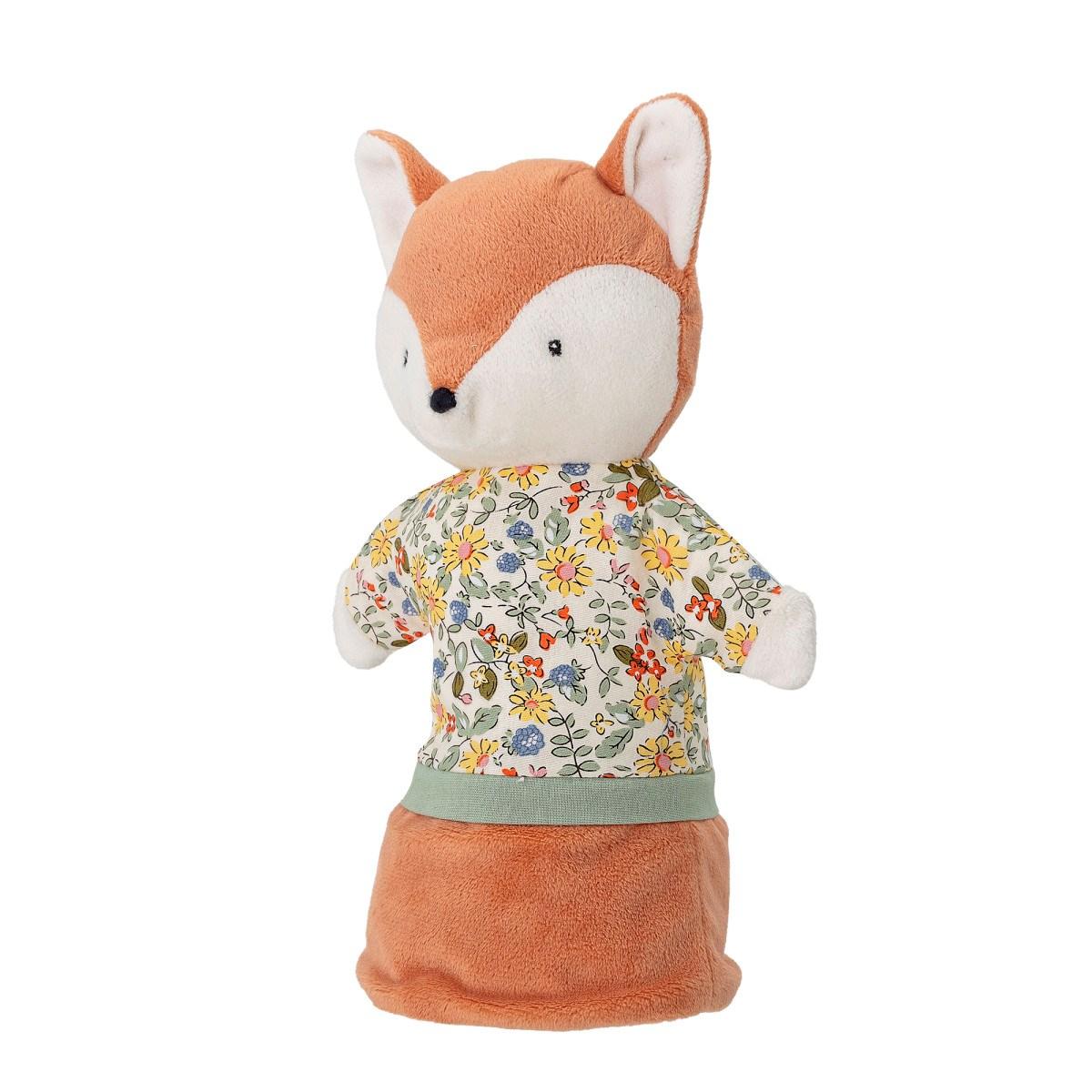Maňásek / loutka liška Foxy V.25 cm_1