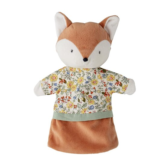 Maňásek / loutka liška Foxy V.25 cm_5