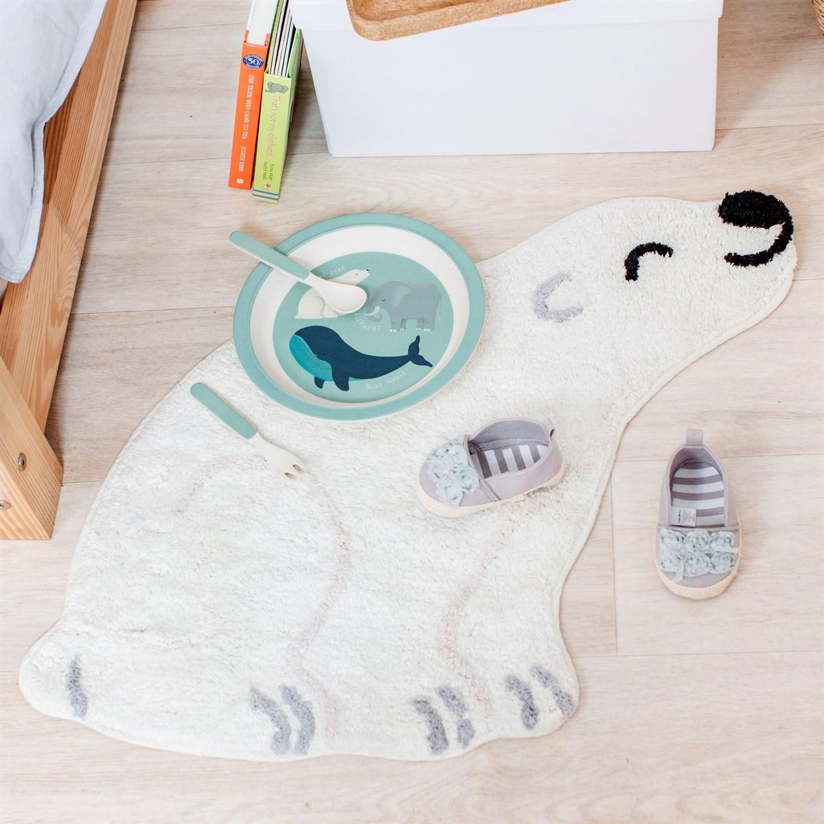 Dětský koberec Nanook Polar Bear_0