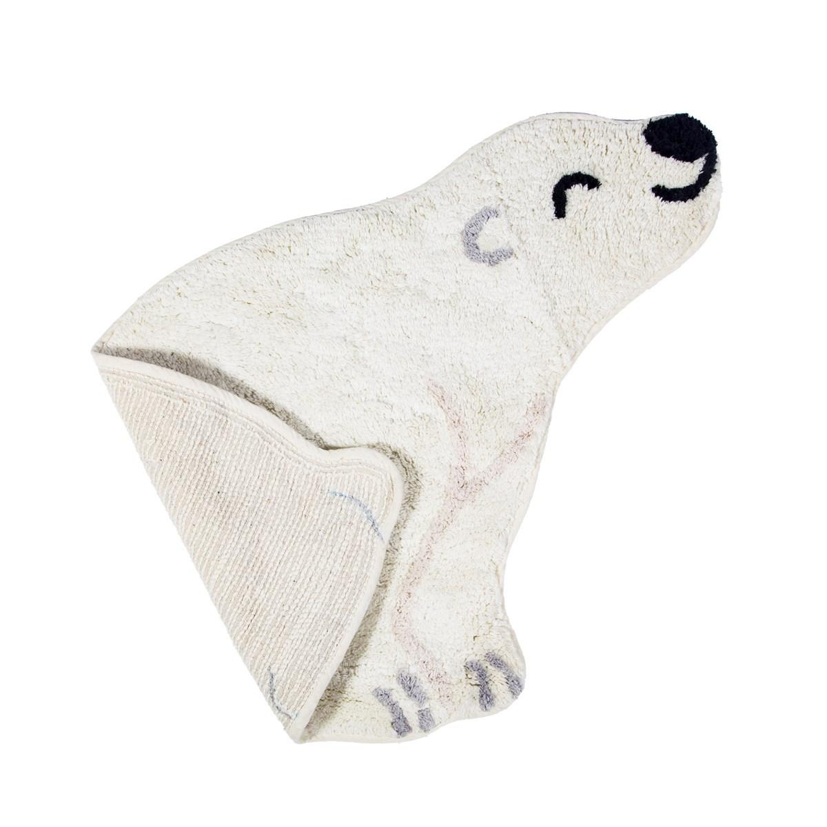 Dětský koberec Nanook Polar Bear_1