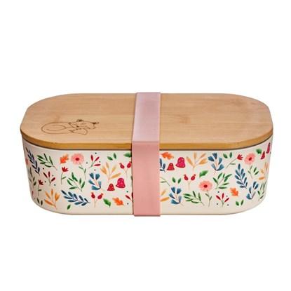 Bambusový box na svačinu Forest Folk_4