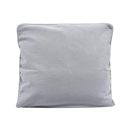 Povlak na polštář ALWAR šedý_2