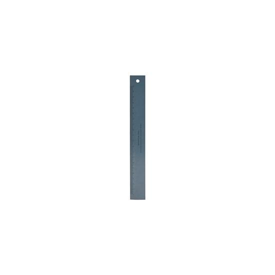 Pravítko tmavě modré 20 cm_0