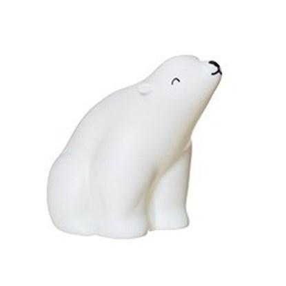 Dětské noční LED světlo Nanook Polar Bear_1