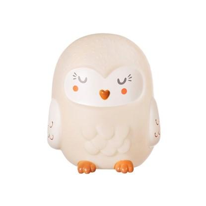 Dětské noční LED světlo SIKU OWL_2