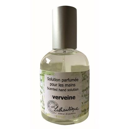 Dezinfekce rukou 50 ml VERBENA_0